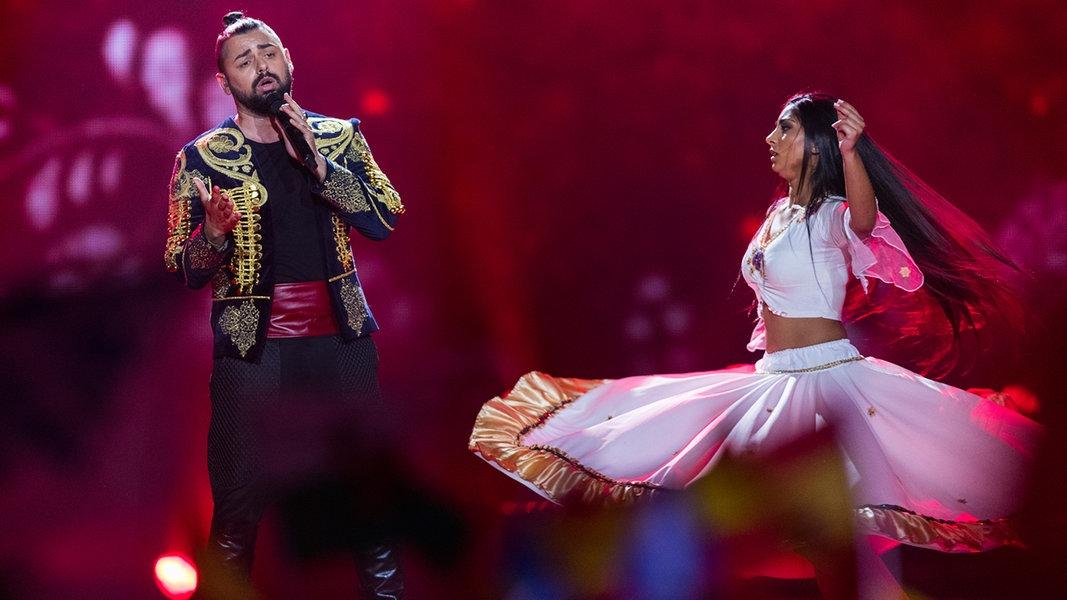 Ungarn nimmt nicht am Eurovision Song Contest 2020 teil