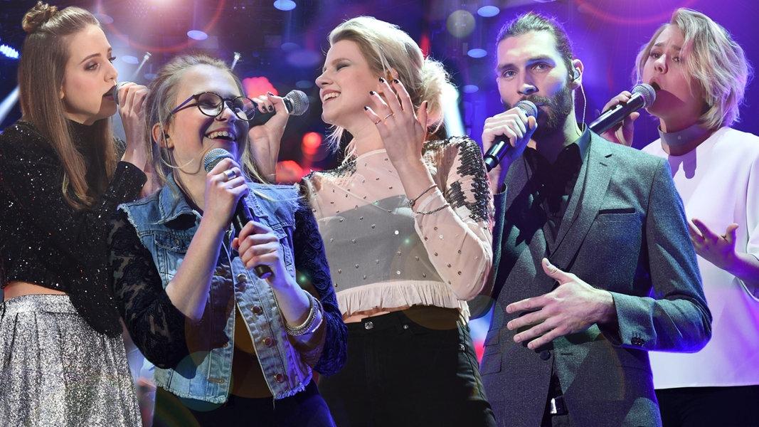eurovision song contest 2017 gewinner