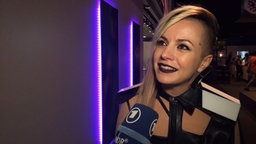 Poli Genova aus Bulgarienc im Interview.