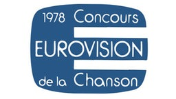 23. Eurovision Song Contest 1978 in Paris, Frankreich © eurovision.tv
