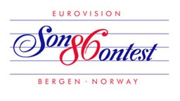 31. Eurovision Song Contest 1986 in Bergen, Norwegen © eurovision.tv