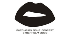 45. Eurovision Song Contest 2000 in Stockholm, Schweden © eurovision.tv