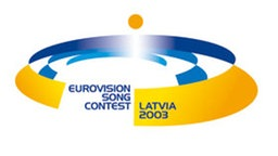 48. Eurovision Song Contest 2003 in Riga, Lettland © eurovision.tv