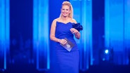 Barbara Schöneberger auf der Bühne in Berlin. © NDR Foto: Rolf Klatt